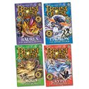 Beast Quest Pack: Series 17