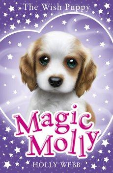 Magic Molly: The Wish Puppy (NE)