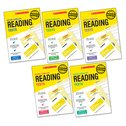 National Curriculum Reading SATs Tests Years 2-6 Pack (5 books)