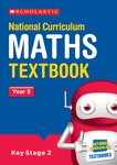 National Curriculum Textbooks: Maths (Year 5) x 15