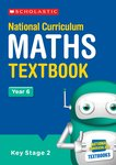 National Curriculum Textbooks: Maths (Year 6) x 15