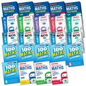 National Curriculum Maths Complete Set x 30 (458 books)