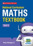 National Curriculum Textbooks: Maths (Year 4) x 30