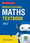 National Curriculum Textbooks: Maths (Year 2) x 30