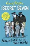Secret Seven Colour Reads