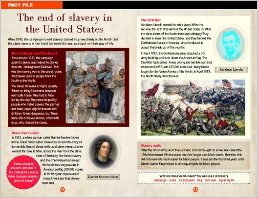 Twelve Years a Slave - Sample Page