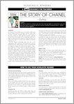 The Story of Chanel - Sample Page (4 pages)
