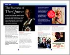 The Queen - Sample Page (3 pages)