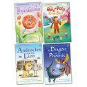 Usborne First Reading Pack x 4