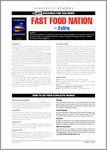 Fast Food Nation - Sample Page (4 pages)