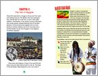 Bob Marley - Sample Page (2 pages)