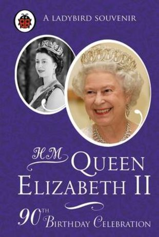 HM Queen Elizabeth ll: 90th Birthday Celebration