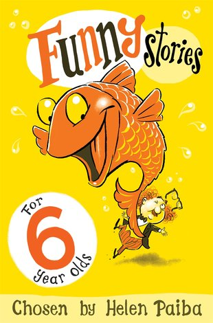Funny Stories for Six Year Olds