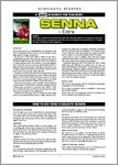 Senna - Sample Page (4 pages)