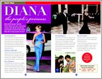 Prince William and Kate Middleton - Fact File (1 page)