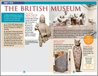 Night at the Museum: Secret of the Tomb - Sample Page (1 page)