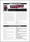 Bandslam - Sample Page (4 pages)
