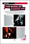 Bandslam - Sample Page (2 pages)
