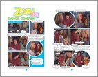 Zoey 101 Sample Page (1 page)