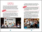This is One Direction Sample Page (4 pages)