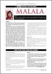 Malala Teachers Notes (4 pages)