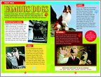 Hotel for Dogs Sample Page (1 page)