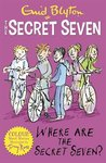 Where Are the Secret Seven?