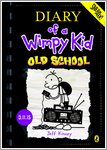 Diary of a Wimpy Kid: Old School Preview (12 pages)