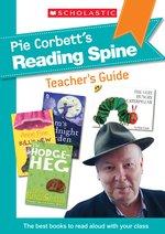 Pie Corbett's Reading Spine Teacher's Guide
