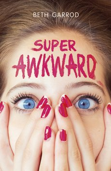 My Super Awkward Life (iBOOK)