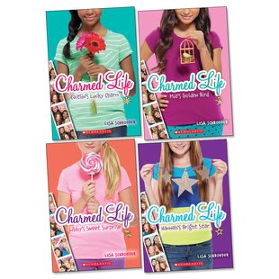 Charmed Life Pack x 4