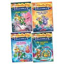 Geronimo Stilton: Spacemice Pack x 4