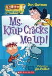 My Weird School: Ms Krup Cracks Me Up!