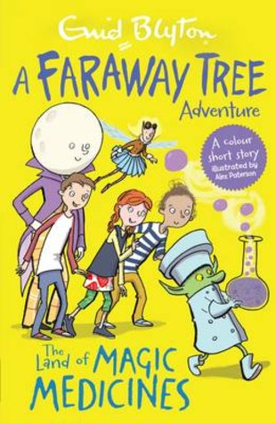 A Faraway Tree Adventure - The Land of Magic Medicines