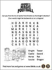 Fmf knights nasties wordsearch act puz 1422505