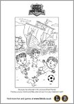 Colouring Activity (1 page)