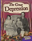 The Great Depression (Non-fiction) Level 20