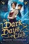 A Lady Helen Novel: The Dark Days Club