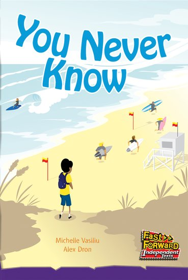 You Never Know (Fiction) Level 20