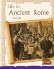 Life in Ancient Rome (Non-fiction) Level 19