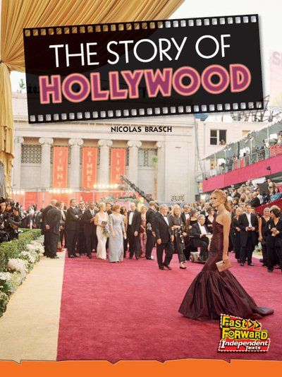 The Story of Hollywood (Non-fiction) Level 16