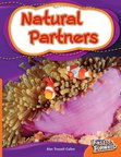 Natural Partners (Non-fiction) Level 15
