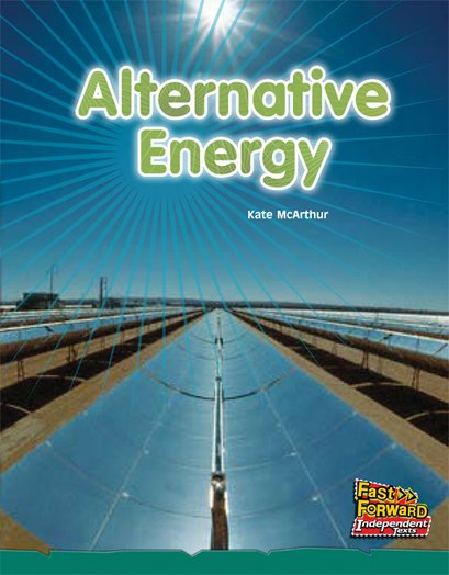 Alternative Energy (Non-fiction) Level 14