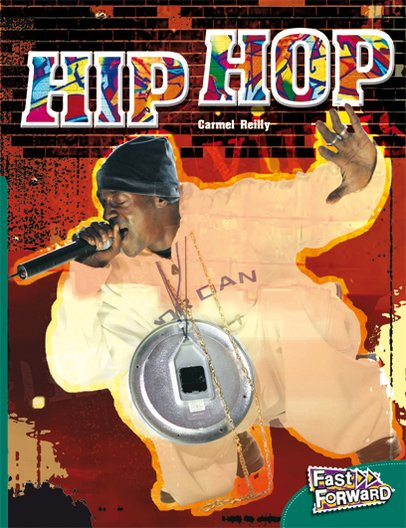 Hip-Hop (Non-fiction) Level 13