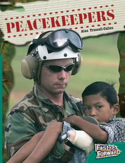 Peacekeepers (Non-fiction) Level 13