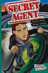 Secret Agent (Fiction) Level 14