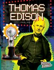 Thomas Edison (Non-fiction) Level 12