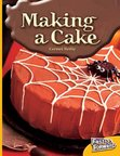 Making a Cake (Non-fiction) Level 8