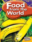 Food from the World (Non-fiction) Level 6