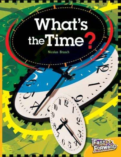 What's the Time? (Non-fiction) Level 7